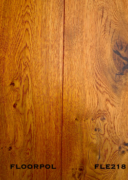 ENGINEERED OAK, RUSTIC GRADE FLE218