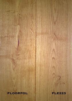 ENGINEERED OAK, RUSTIC GRADE FLE223