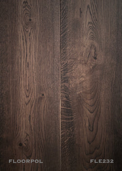 ENGINEERED OAK, RUSTIC GRADE FLE232