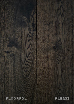 ENGINEERED OAK, RUSTIC GRADE FLE233