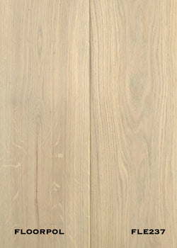 ENGINEERED OAK, RUSTIC GRADE FLE237