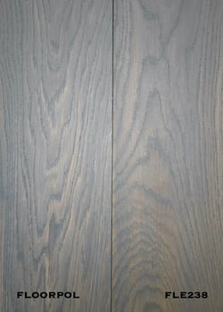 ENGINEERED OAK, RUSTIC GRADE FLE238