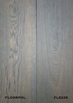 ENGINEERED OAK, RUSTIC GRADE FLE239
