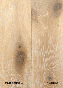 ENGINEERED OAK, RUSTIC GRADE FLE241