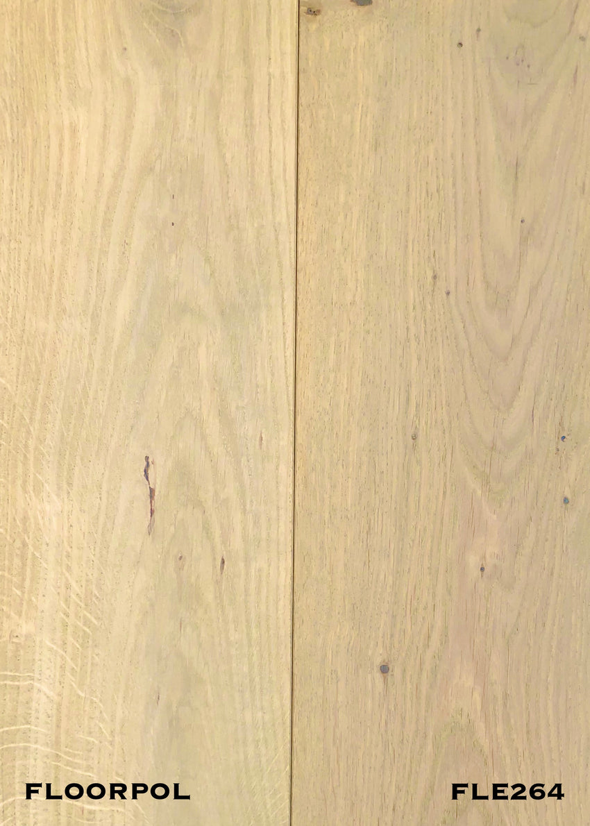 ENGINEERED OAK, RUSTIC GRADE FLE264