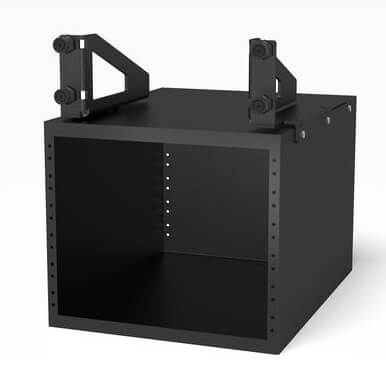 Sub Table Box for System 28 Welding Tables (Item No. 2-280900)