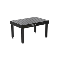 "System 22 1500x1000mm (59""x39"") Siegmund Welding Table with Plasma Nitration (Item No. 4-220035.PD) System 22 Welding Tables - Quantum Machinery Group: Official Siegmund US Welding Tables and Fixtures Division"