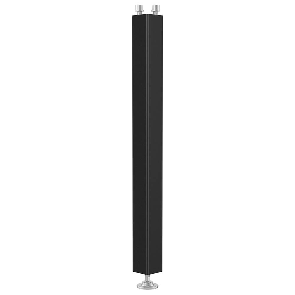 "33"" Standard Leg for the Siegmund System 16 Welding Tables (Item No. 2-160857.X)"