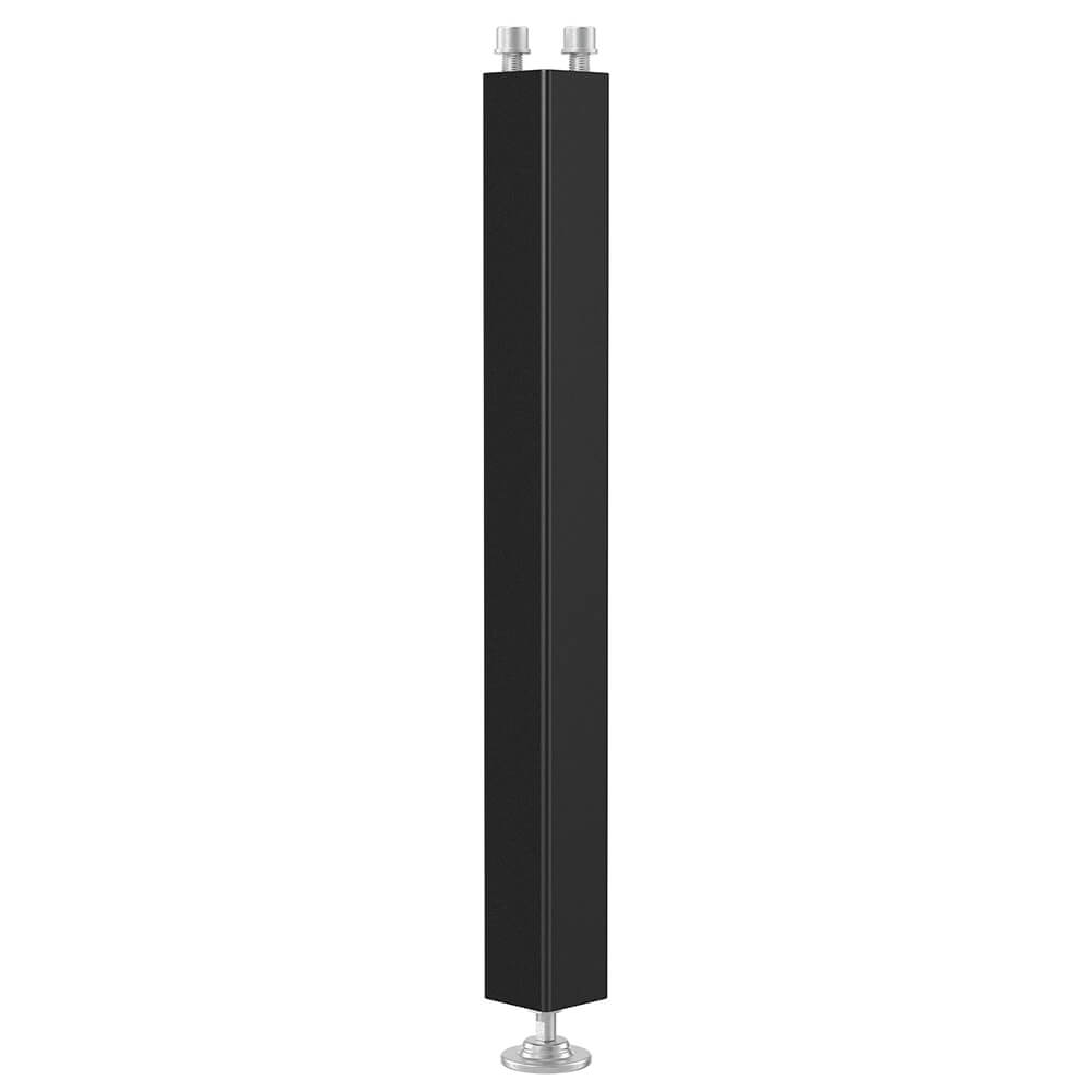 "29.5"" Standard Leg for the Siegmund System 16 Welding Tables (Item No. 2-160858.X)"