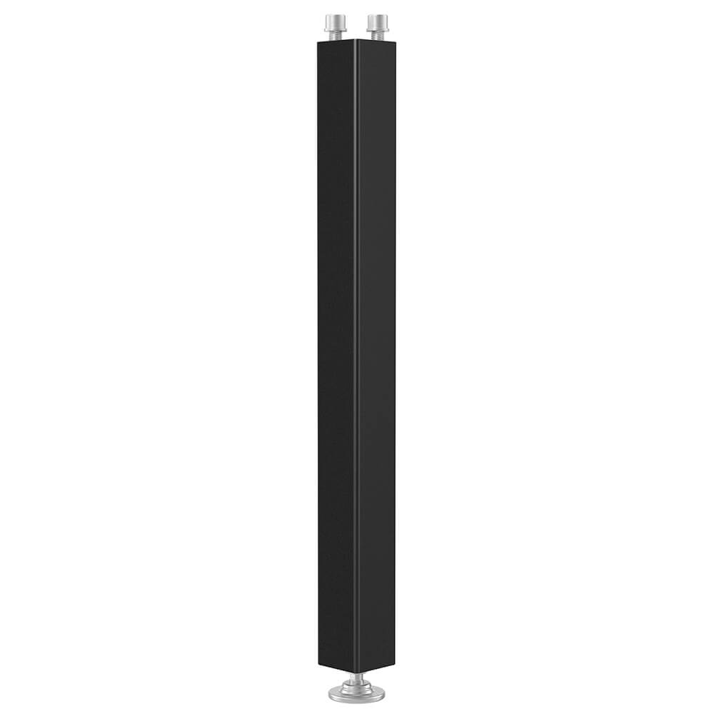 "32"" Standard Leg for the Siegmund System 16 Welding Tables (Item No. 2-161856)"