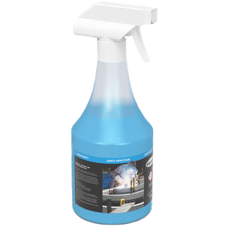 2-000924: 1 Liter Spray Bottle of Anti-Spatter Liquid with Corrosion Protection for Siegmund Welding Tables