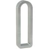 2-160415: 12x78mm Flex Stop (Galvanized Steel)