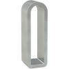 2-160416: 24x78mm Flex Stop (Galvanized Steel)
