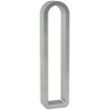 2-160417: 12x97mm Flex Stop (Galvanized Steel)