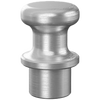 2-160740: 34mm Magnetic Clamping Bolt (Aluminum)