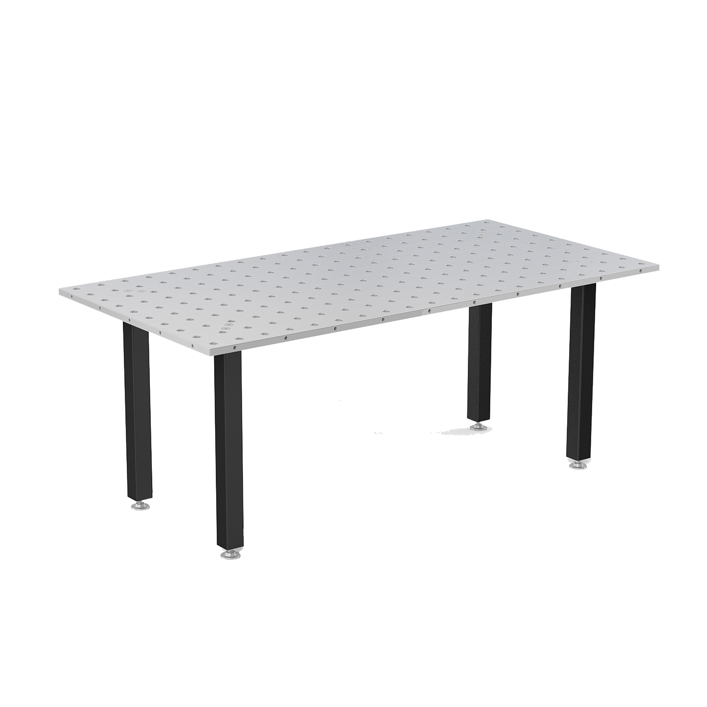 "System 28 2000x1000mm (78""x39"") Siegmund ""BASIC"" Welding Table (Item No. 4-281020)"
