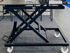 "System 16 Mobile Lifting Welding Table 1200x800mm (47""x31"") (Item No. 2-HT164004.X7)"