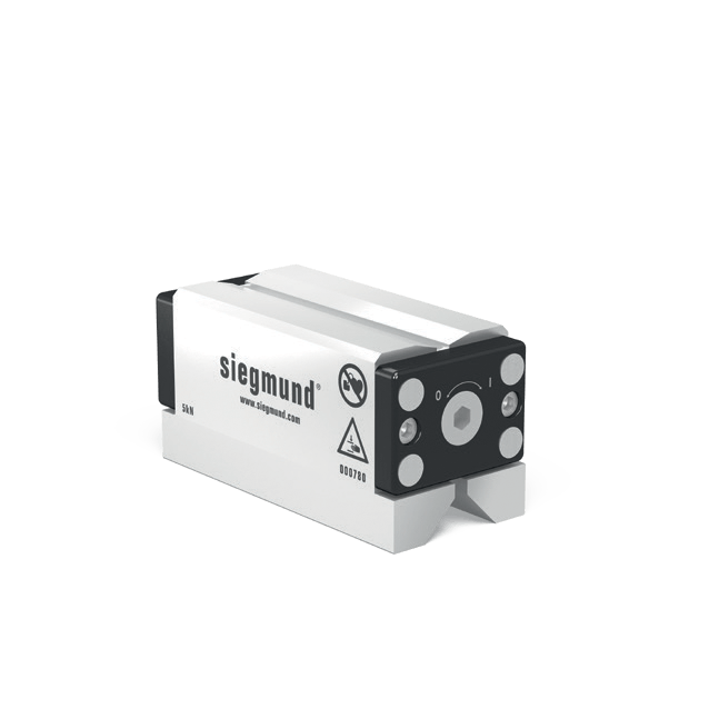 Duo Magnet Clamping Block 10 (Item No. 2-000782)