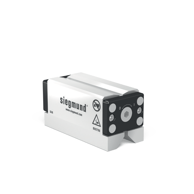 Duo Magnet Clamping Block 5 (Item No. 2-000780)