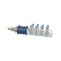 Manifold 8 Outlets (Item No. 0-000860)