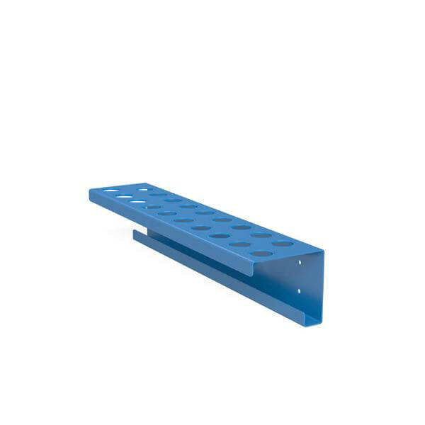 Module for Tool Wall without Sleeves - Varnished (Item No. 2-280931)