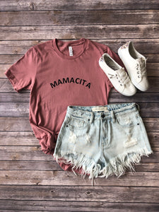 Mamacita Graphic Shirt