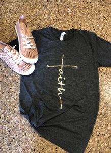 Faith Graphic Shirt