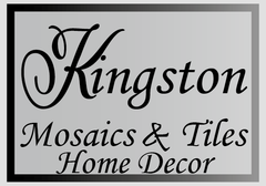 kingston mosaic and tiles home decor collection tag