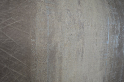Vertical imprint in violets and brown luxury wallpaper