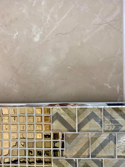 Porcelain Tile || 400 x 800 x 10.5 mm, BJY8081-4