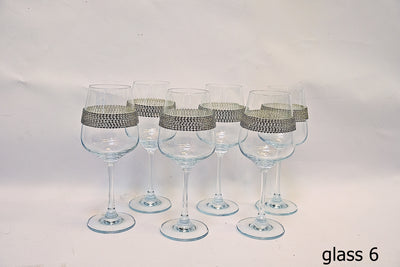 Glassware - multiple Sets