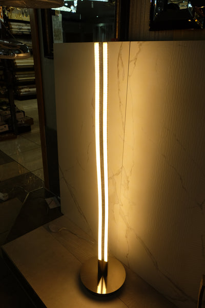 LED Bar Floor STanding Lamp in double line [MT3613]