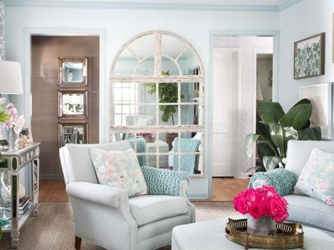 5 Foolproof Ways To Make A Small Room Appear Spacious