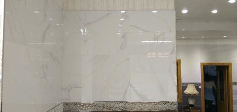 Should You Choose Porcelain Tiles For Your Home