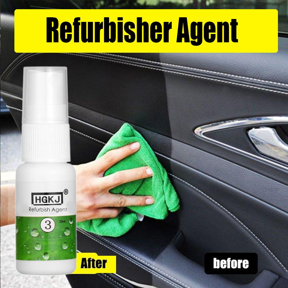 Car Refurbished Agent 50ml