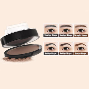 Amazing Waterproof Eyebrow Stamp