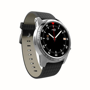 AllCall Luxury Android Smart Watch