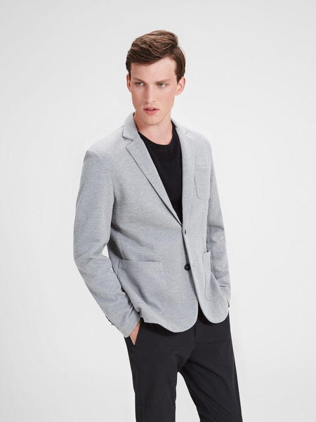 Derby Sweat Blazer