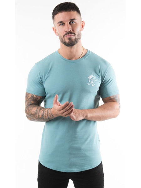 Longline Fitted Tee (AUG 18)