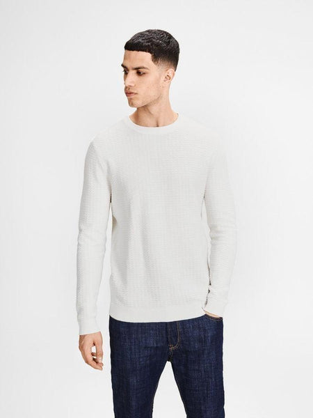 Neil Knit Crew Neck