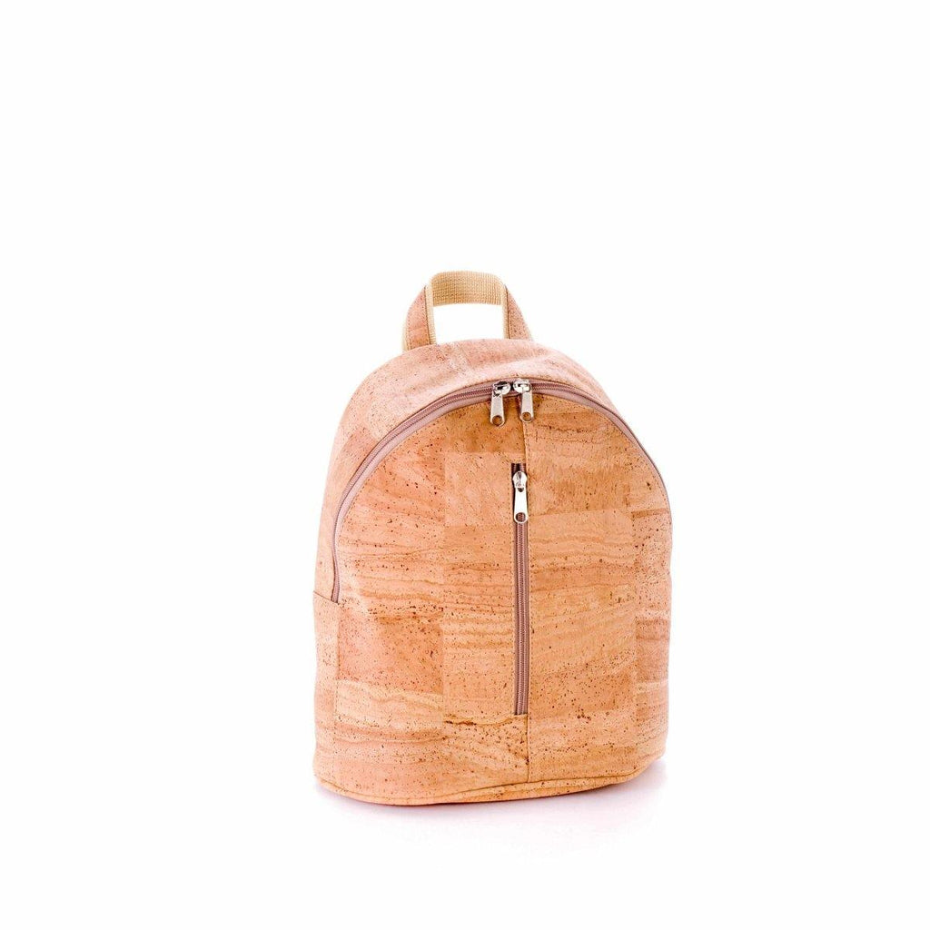 Cork Backpack Cerusa - Moddanio