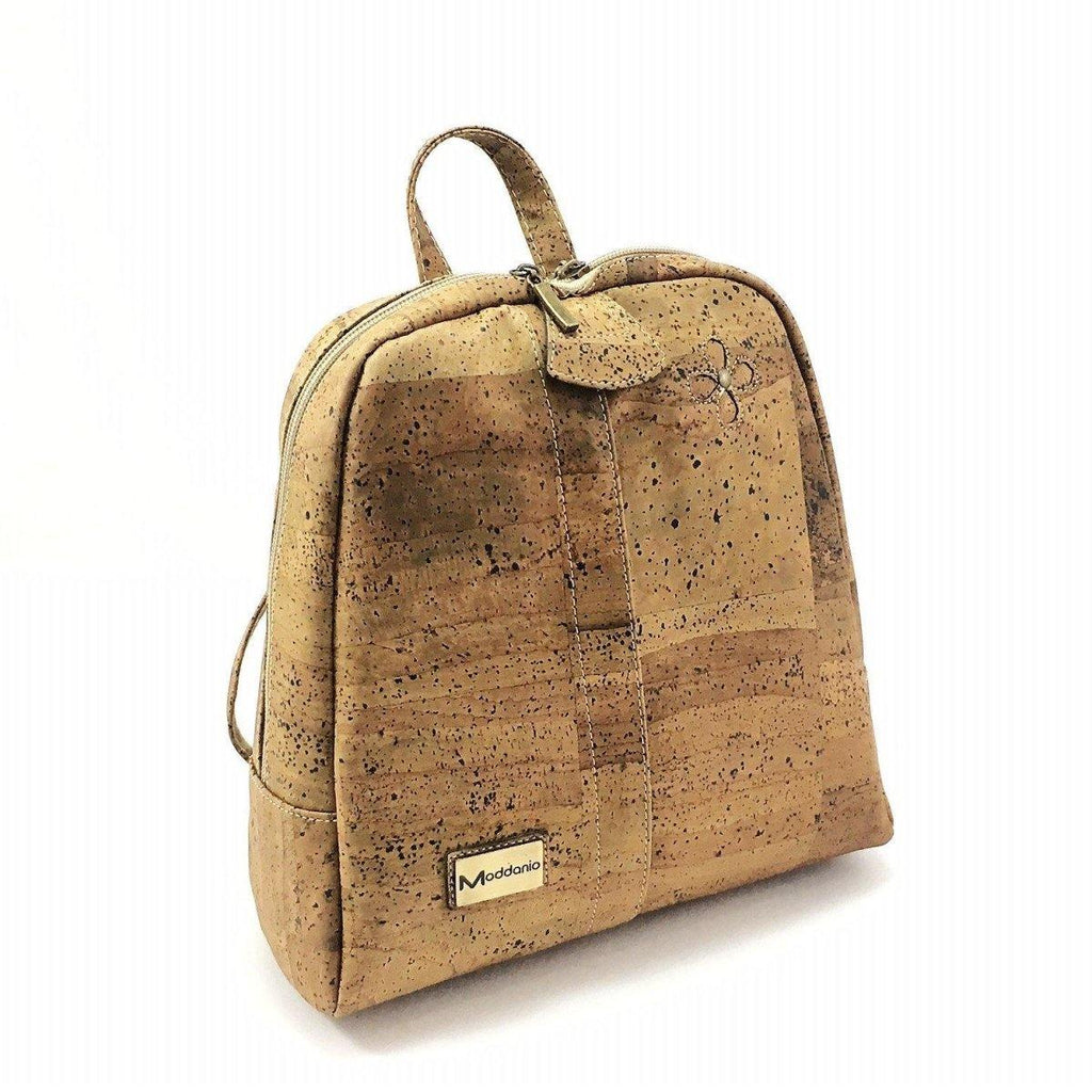 Cork Backpack Dulci - Moddanio