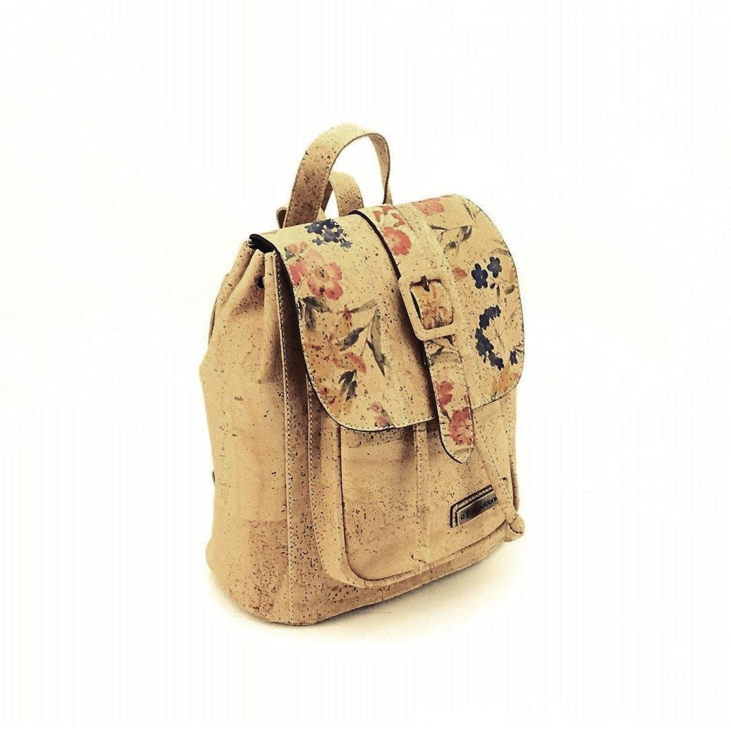 Cork Backpack Georgia - Moddanio