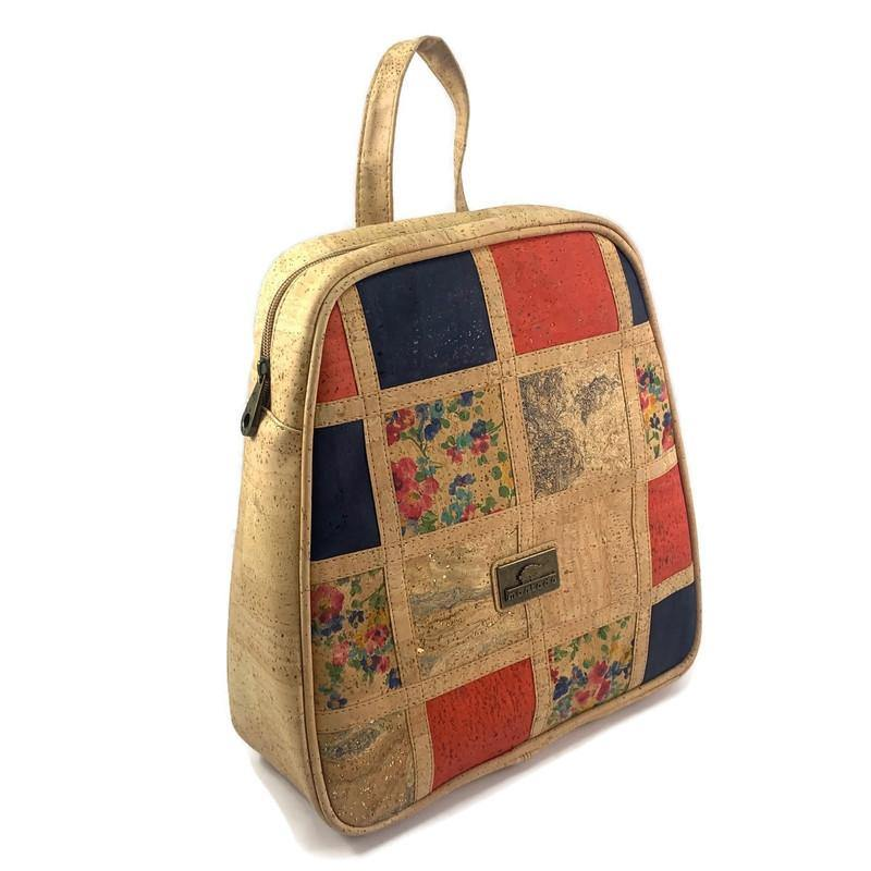 Cork Backpack Tommy Prestige Ltd Edition - Moddanio