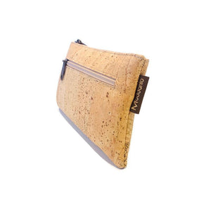 Cork Clutch Bag Mini - Moddanio