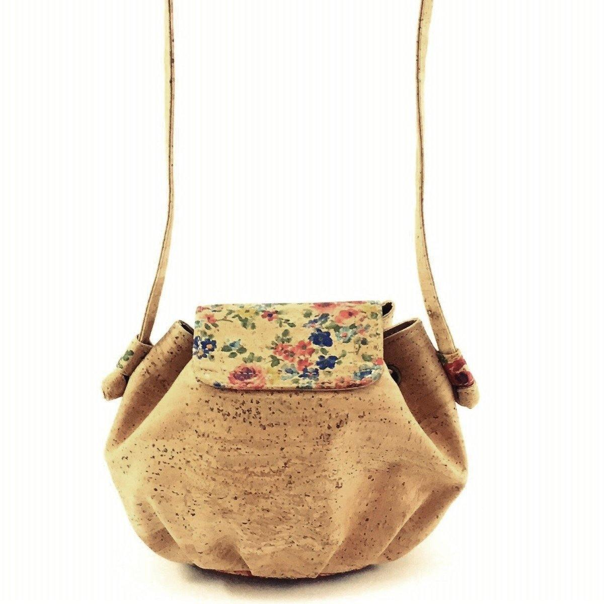 Cork Crossbody Rafaello Mini - Moddanio
