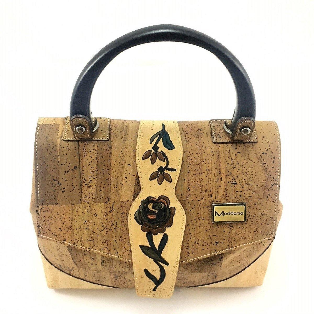 Cork Handbag Mayfair Limited Edition - Moddanio