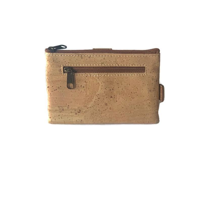 Cork Purse and Card Holder Medium Prestige - Moddanio