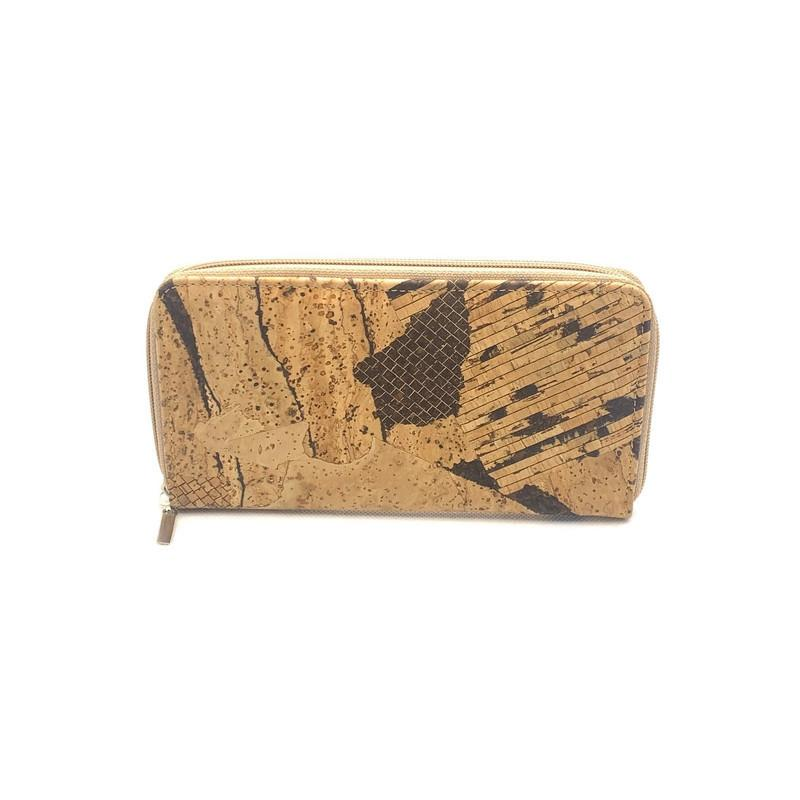 Cork Purse Motivo - Moddanio