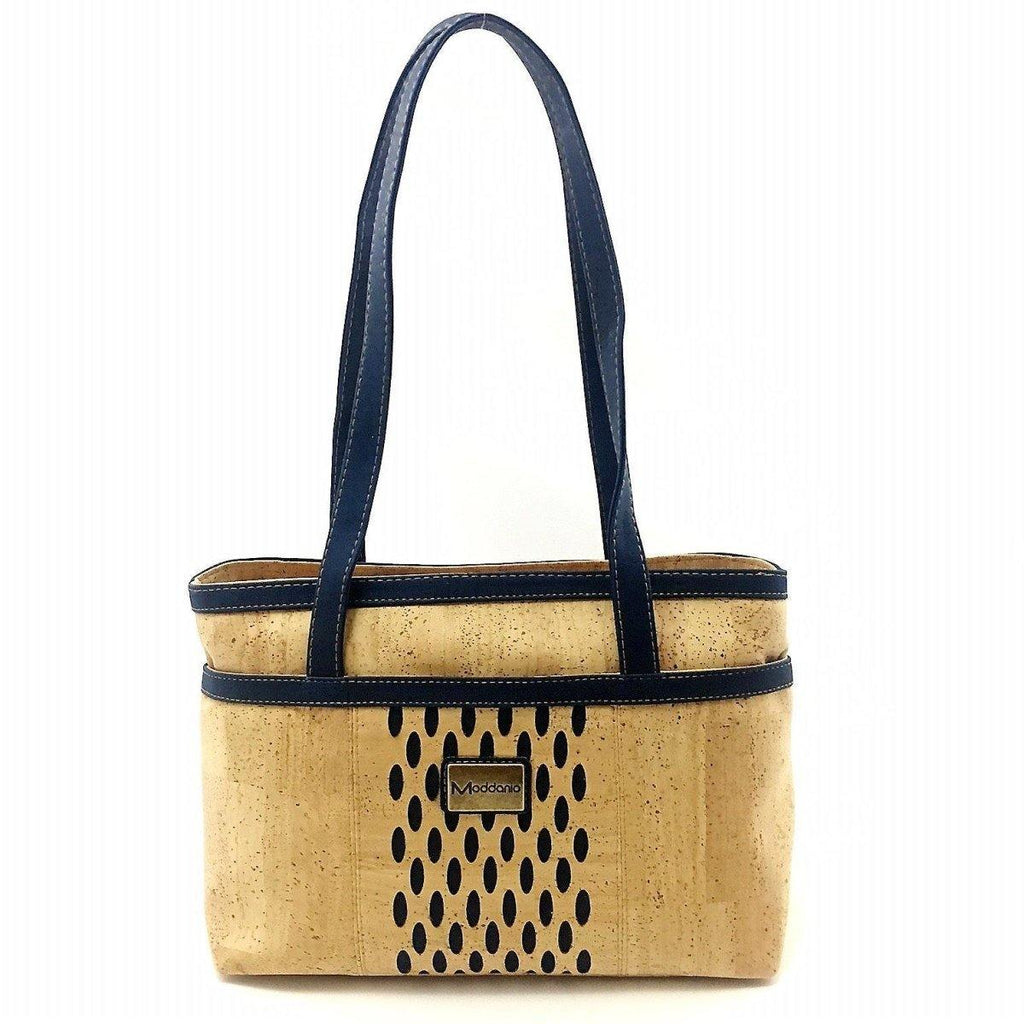 Cork Shoulder Bag Montana - Moddanio